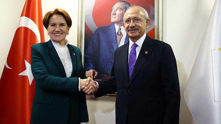 Kılıçdaroğlu ve Akşener Aydın'a Geliyor