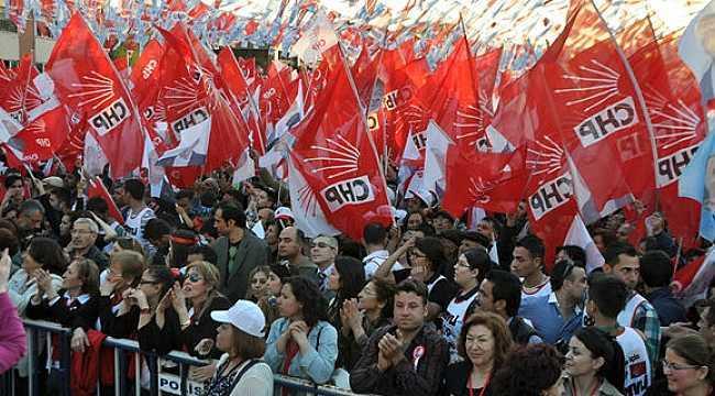 CHP'li Seçmen İçin Seçim Yeni Başlıyor