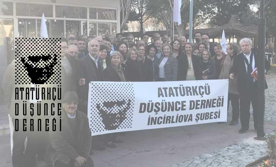 İncirliova ADD Başkanı Güler'den 18 Mart Açıklaması