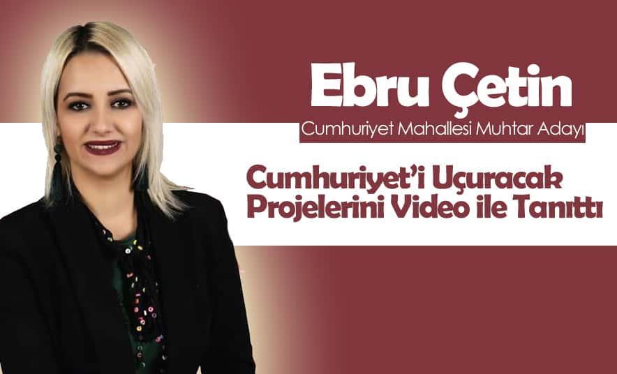 Bu Projeler Cumhuriyet'i Uçurur