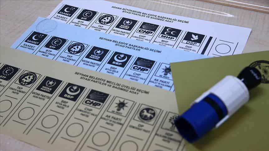 Yener, Seçim Sonrası İlk Açıklamasını Yaptı