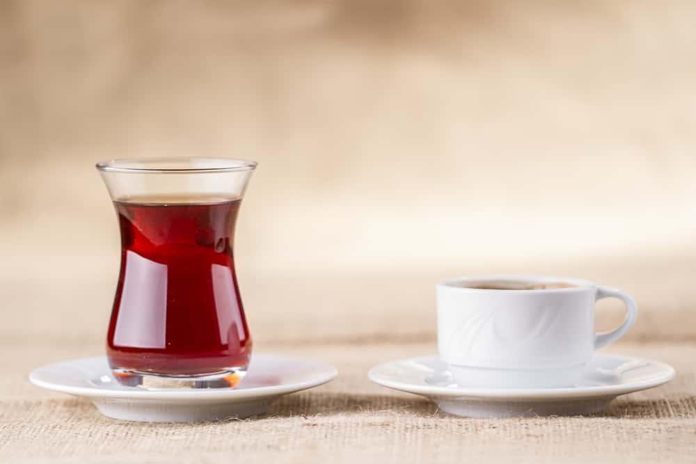 Çay ve Kahveye Zam Geldi!