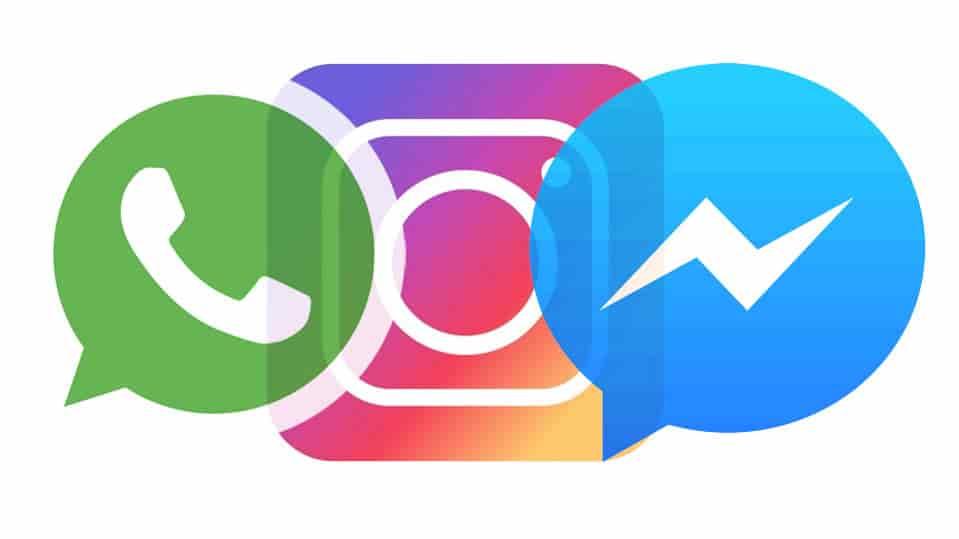 Instagram, Facebook ve Whatsapp'a erişim engeli
