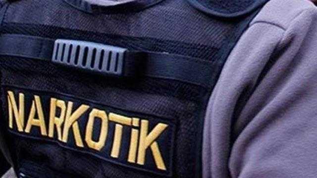İncirliova'da Bir Uyuşturucu Operasyonu Daha
