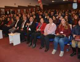 CHP, Akman'la Devam Dedi