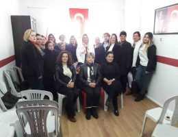CHP'de Çağlar Yeniden Aday!