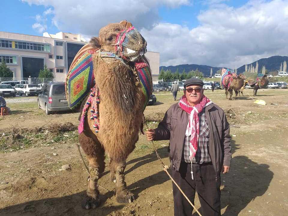 İstiklal'de Yaşar Çırpan'da Var