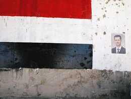 Lübnan'ın ardından Tunus'tan da yeşil ışık… Suriye hamlesi