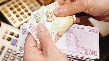 10 bin liralık kart borcu 11 bin 732 TL olarak ödenecek
