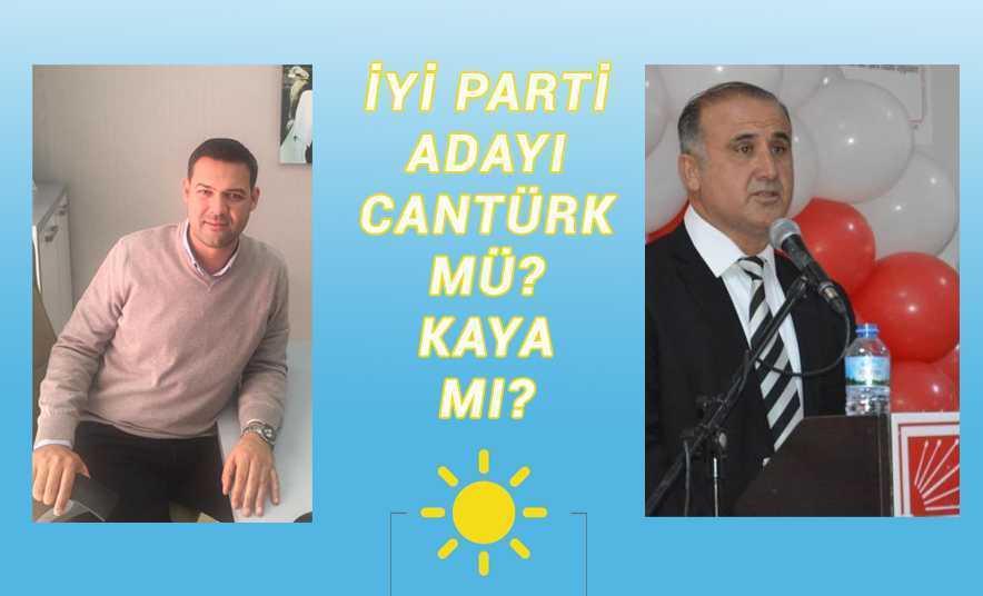 İYİ Parti İncirliova'da Süpriz Peşinde