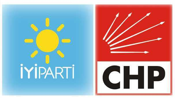 Millet İttifakı'nın Adayı İYİ Parti'den