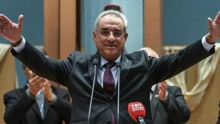 DSP Genel Başkanı Aksakal, Acarlar'a Geliyor