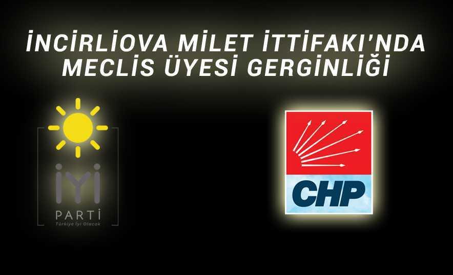 Millet İttifakı'nda Meclis Listesi Krizi!