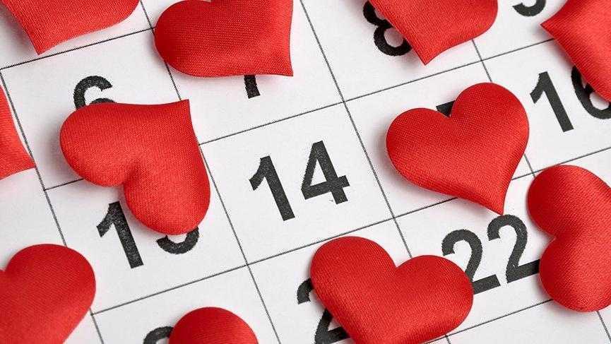 Kale ve Yener'den Sevgililer Günü Mesajı