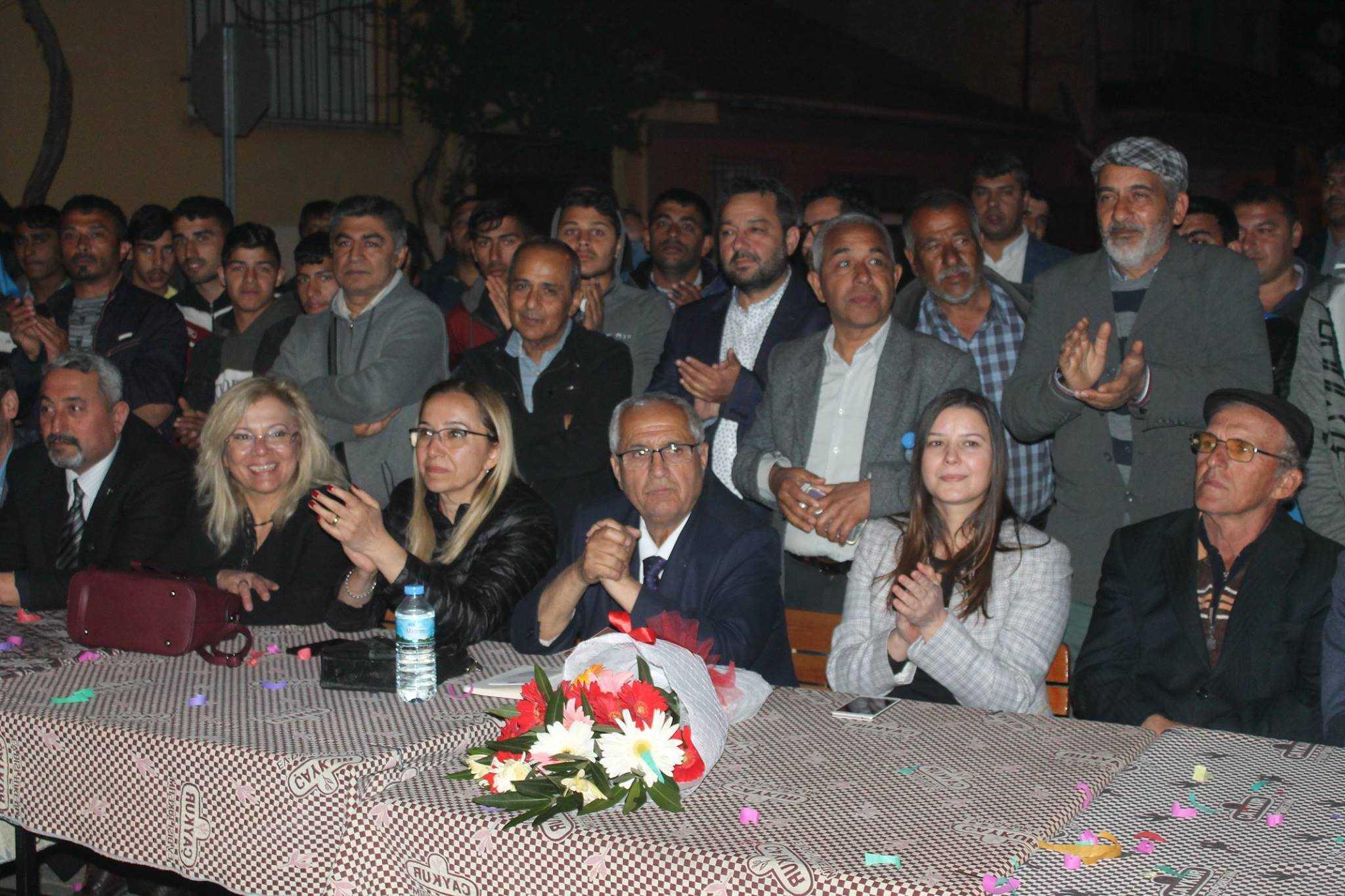 Yener, Atatürk Mahallesi'ndeydi