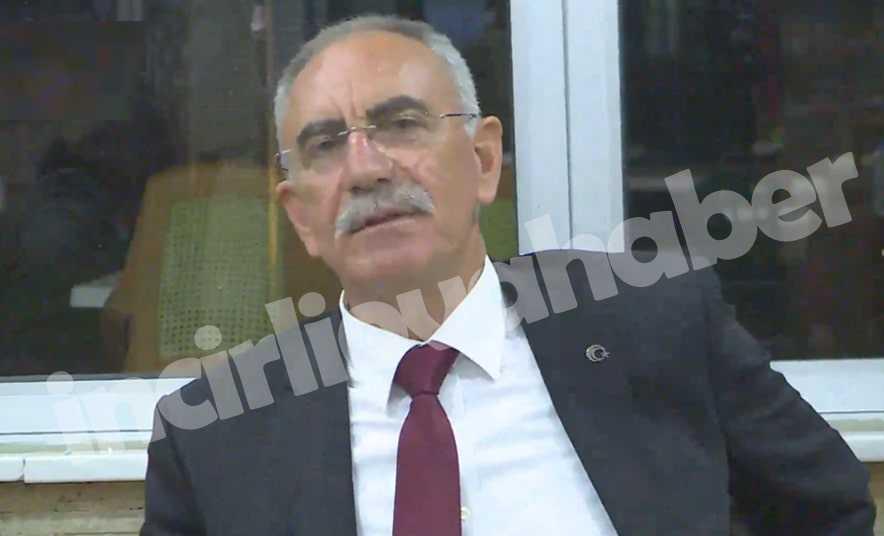Başkan Kale, Belediye'nin Borcunu Açıkladı