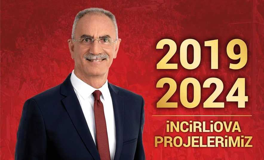 Başkan Kale, Yeni Projelerini Tanıttı