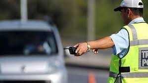 İncirliova'da Heyecanlı Sürücüye Ceza