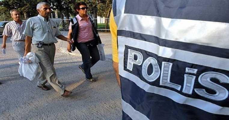 Aydın'da Güvenlik Güçleri Seçime Hazır