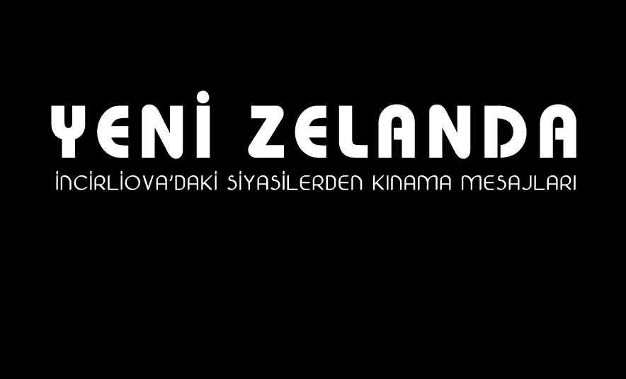 Yeni Zelanda'ya Saygı