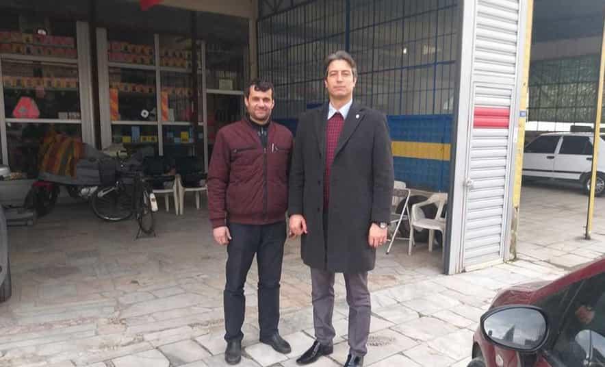 """""""İncirliova'da 40 gün içinde mucize gerçekleşti"""""""