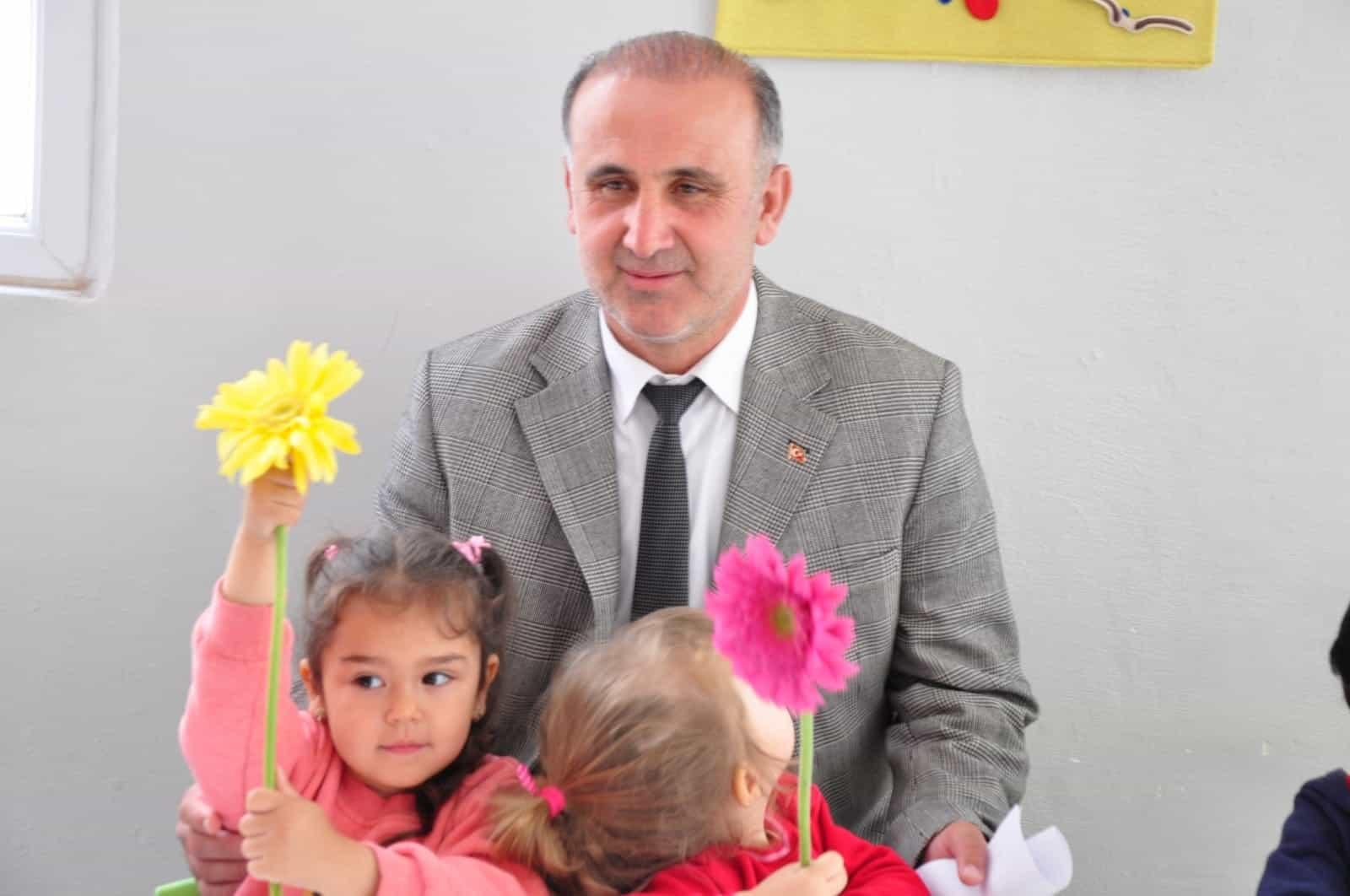 Başkan Kaya Çocuk İstismarını Kınadı