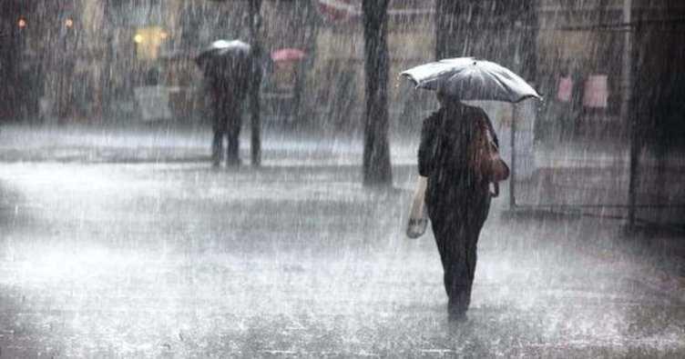 Aydın'da Kuvvetli Yağış Bekleniyor