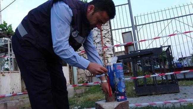 İncirliova'da Ramazan Geleneği Sürüyor