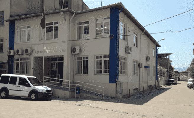 İncirliova'da 3 Kişi Yakalandı!