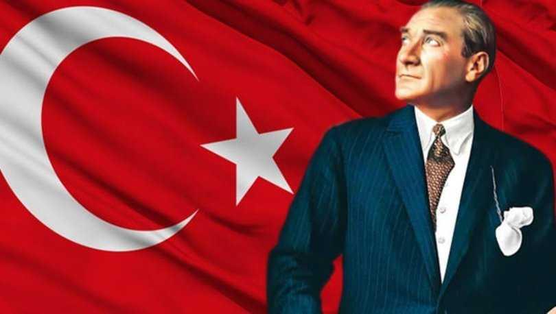 Aydın'da 29 Ekim Kutlandı